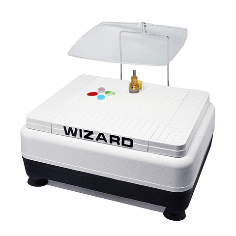 Image of Inland Wizard IV Glass Grinder