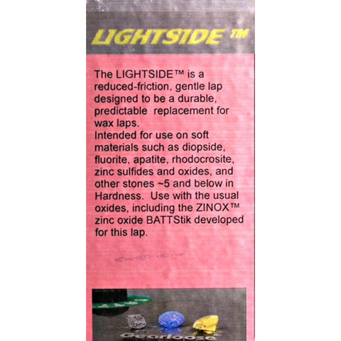 Gearloose LIGHTSIDE™  - Lapidary Mart