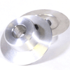 Covington 2 Inch Machined Aluminum Flange