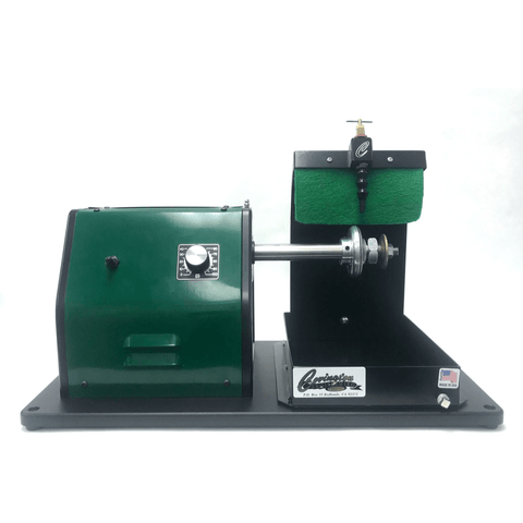 Covington Mini Professional Glass Lathe