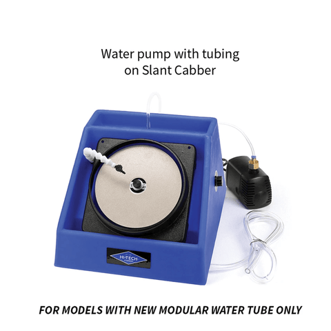 Image of Pro-Flow Water Cooling System for Slant Cabber