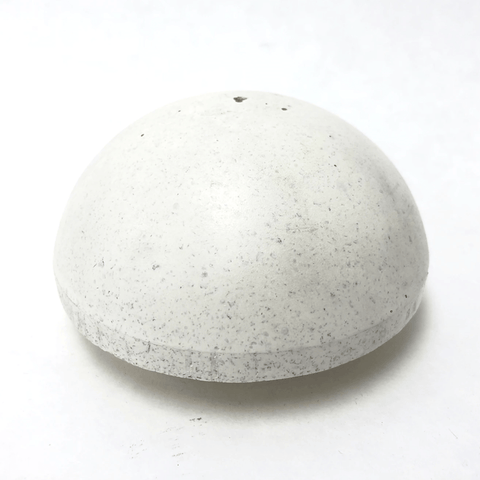 Covington Resin Polishing Dome