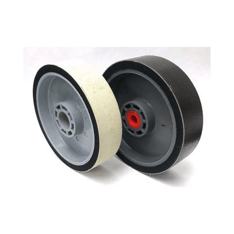 Covington Diamond Resin Wheels