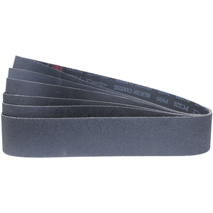 Covington Silicon Carbide Belts