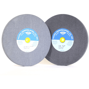 Silicon Carbide Grinding Wheel - 10 Inch