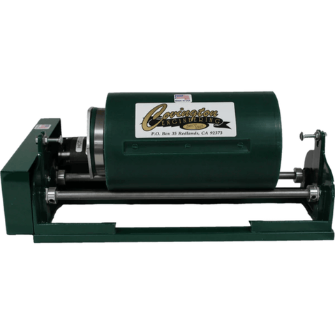 Covington Single Gallon Rolling Tumbler