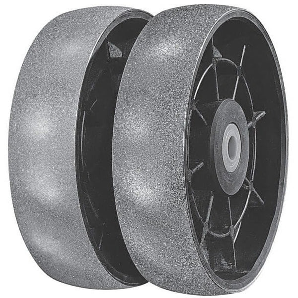 Crystalite Spherical Miracle™ Radiused Wheels  - Lapidary Mart