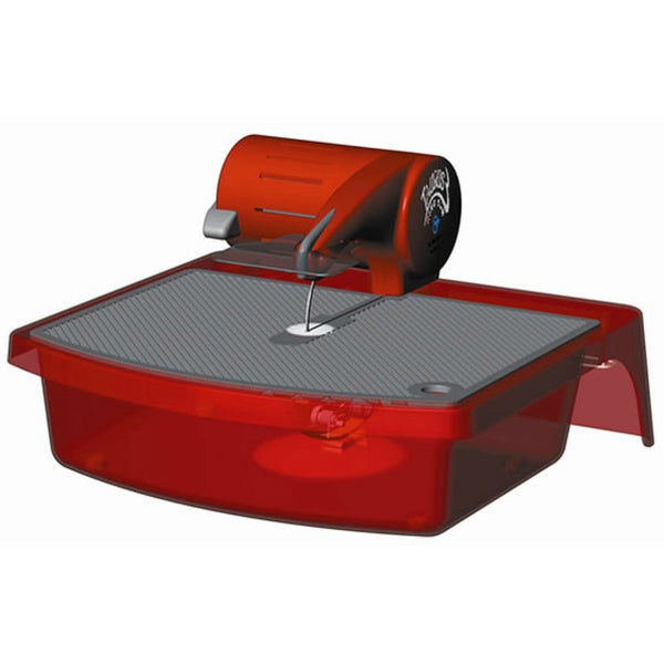 Gemini Taurus 3 Ring Saw For Advanced Shape Cutting  - Lapidary Mart