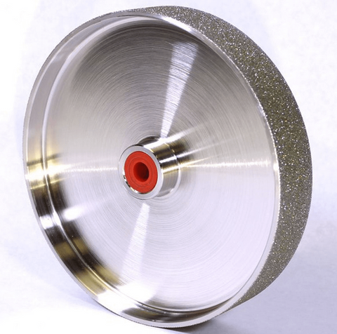 Covington Textured Diamond Grinding Wheels