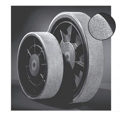Crystalite Turbine Wheel® Diamond Grinding Wheel  - Lapidary Mart