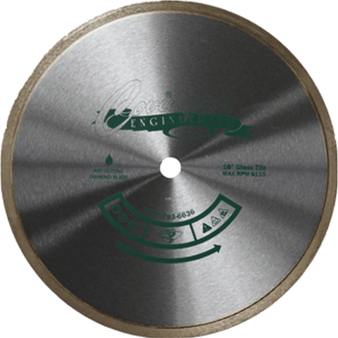Image of Covington Ultimate Glass Saw Blades