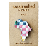 Brooch Africa (PL) | www.iiilovelocal.com