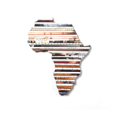 Recycled Rolled Paper AFRICA | www.iiilovelocal.com