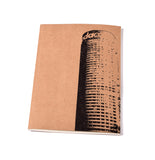 Notebook Brown Floppy Cover Ponte | www.iiilovelocal.com