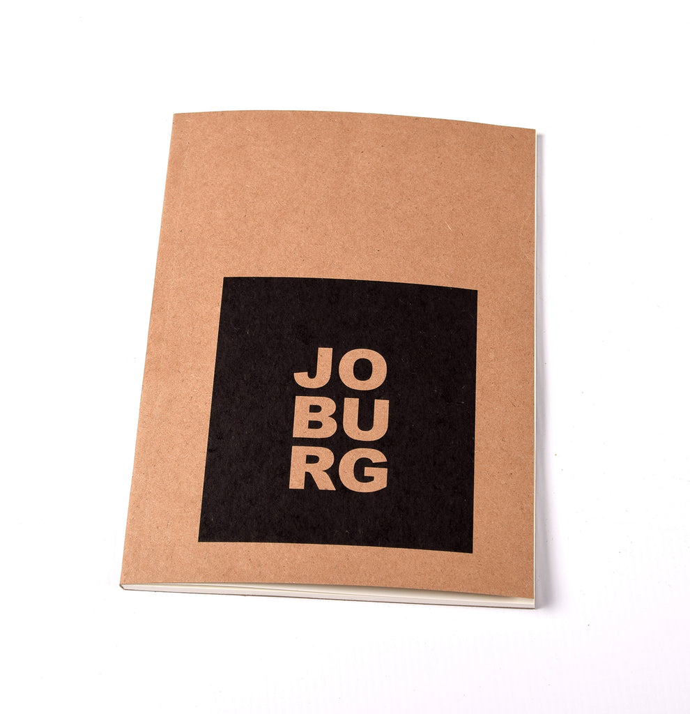 Notebook Brown Floppy Cover Joburg | www.iiilovelocal.com