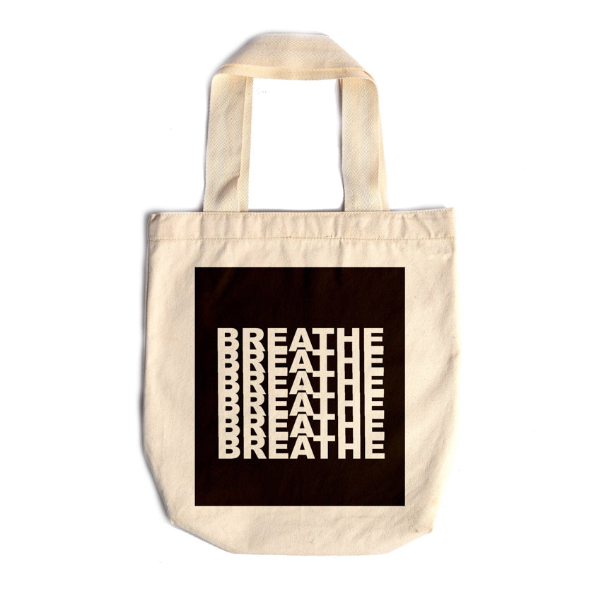 Shopping Bag BREATH - iiilovelocal.com