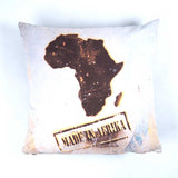 Cushion Cover Made In Africa | www.iiilovelocal.com