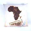 Cushion Cover Made In Africa Cushion - iiilovelocal