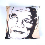 Cushion Cover Madiba Star | www.iiilovelocal.com