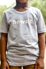 Teens-T Light Grey - Howzit | www.iiilovelocal.com