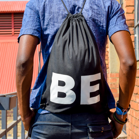 Drawstring Bag Eish