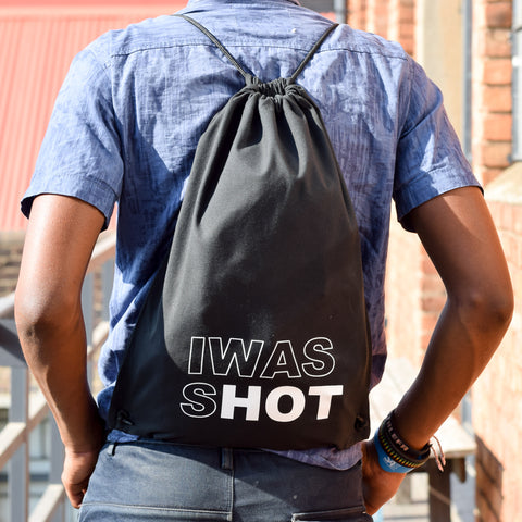 T-Shirt Grey - IWS Brand
