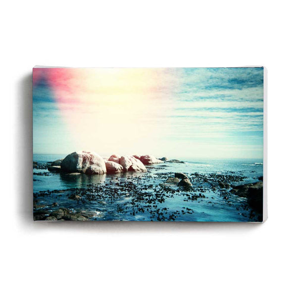 Canvas Print Rocks | www.iiilovelocal.com