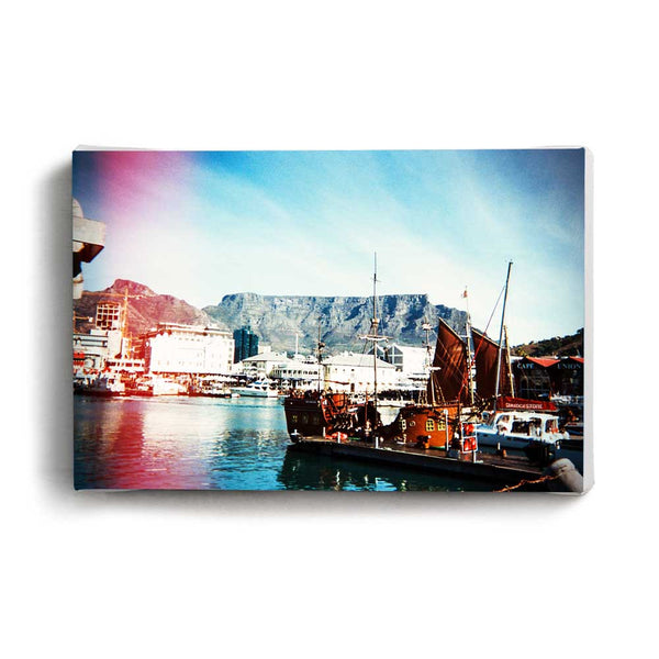 Canvas Print Old Ship | www.iiilovelocal.com