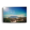 Canvas Print Fynbos Table Canvas Print - iiilovelocal