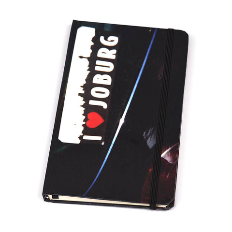 Notebook Hard Cover Unapologetic