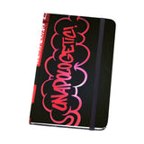 Notebook Hard Cover Unapologetic | www.iiilovelocal.com