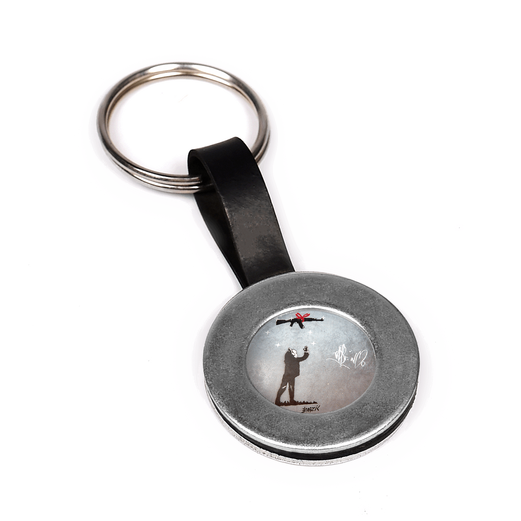 Keyring Catch a falling Star | www.iiilovelocal.com