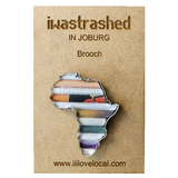 Brooch Africa (RP) | www.iiilovelocal.com