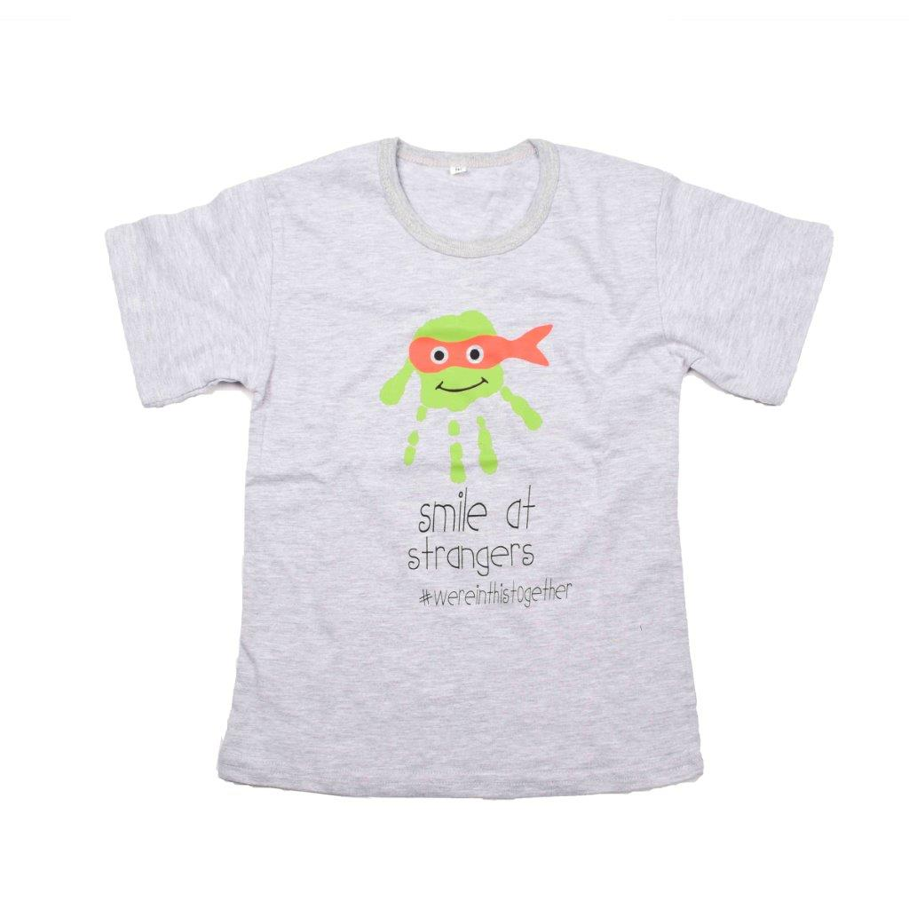 Kids T-shirt - iiilovelocal.com