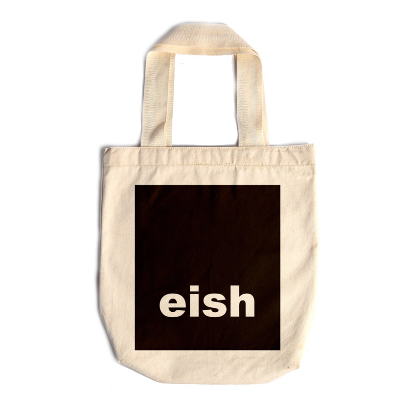 Shopping Bag Eish | www.iiilovelocal.com