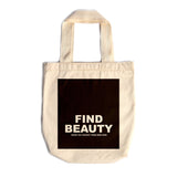 Shopping Bag Find Beauty - iiilovelocal.com