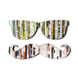 Recycled Rolled Paper SPECS/TASH | www.iiilovelocal.com
