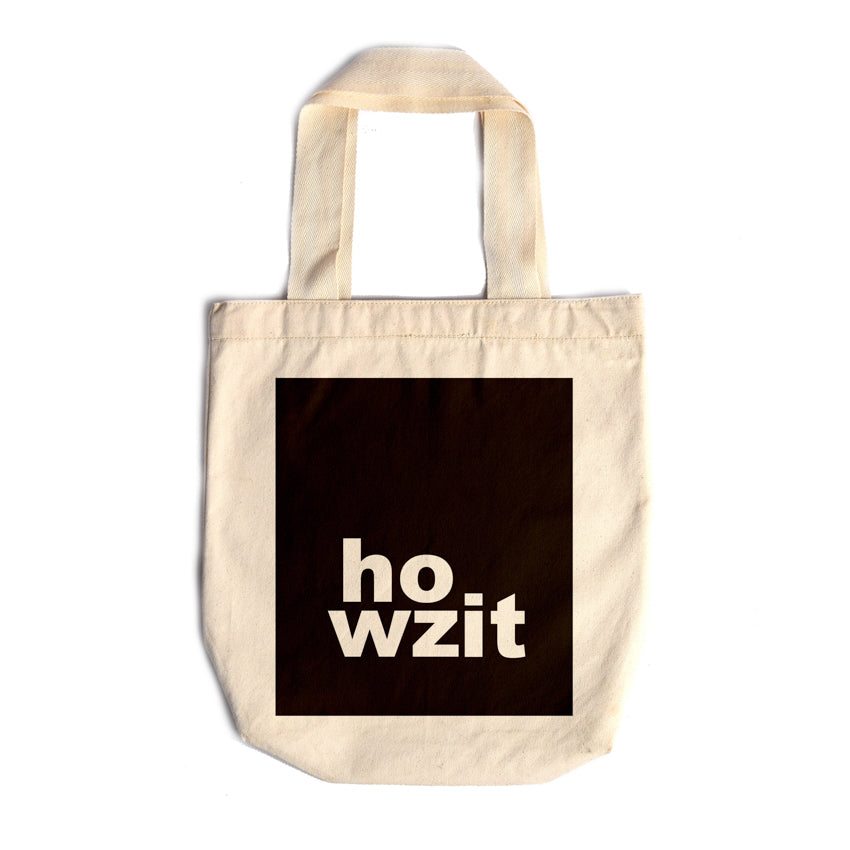 Shopping Bag Howzit - iiilovelocal.com