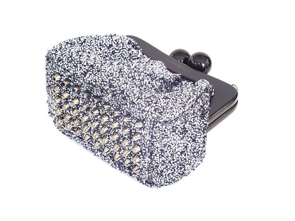 AMY Clutch Steel Jewel