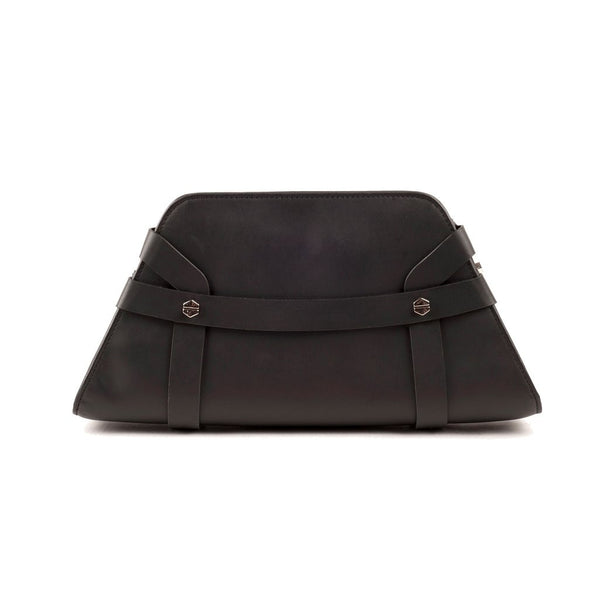 DITA for mata hari: DITA TRAPEZE Clutch black