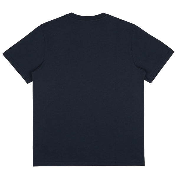 BAD SPORTS™  BAD 'S' T-Shirt Navy