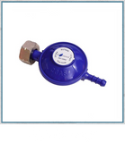Gas fittings for Camper Vans, Motorhomes & Caravans