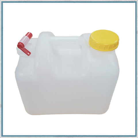 20 litre Water Container for Camper Vans & Motorhomes