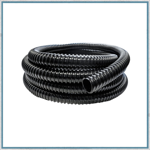 40mm Flexible Water Filler Hose