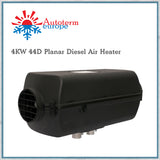 4kw 44D Autoterm Planar air series diesel air heater 3/4 view