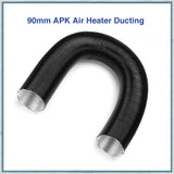 APK Air Ducting for Planar Diesel & LPG Air Heaters
