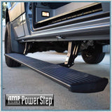 AMP Research Powerstep for Mercedes Sprinter