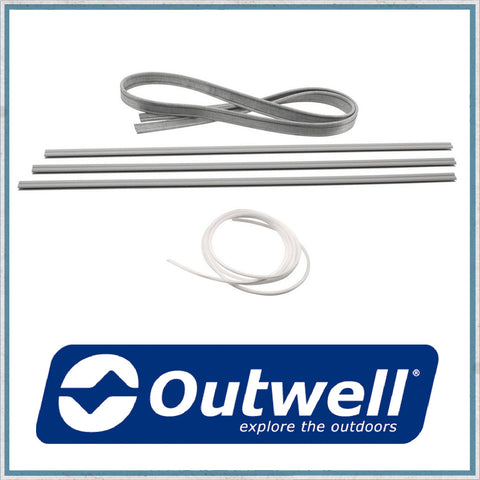 Outwell Kit for Drive-Away Awnings