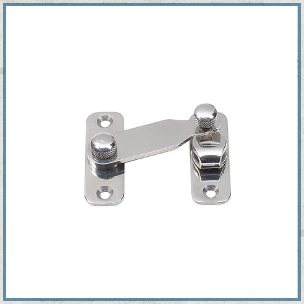 Stainless Steel 45mm Bar Latch