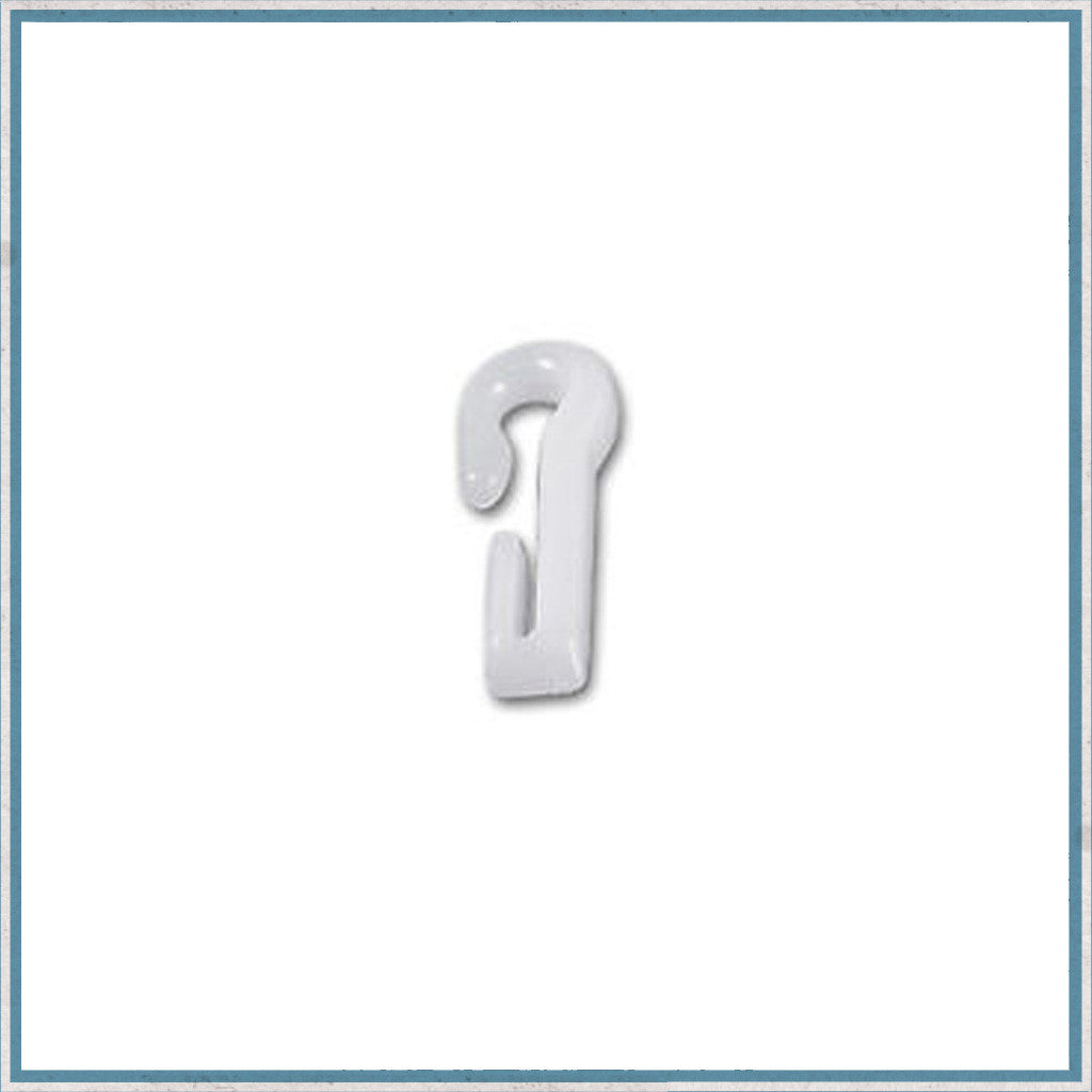 Silent Gliss hooks (pack of 25)